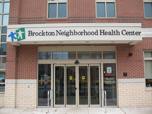 Welcome To Brockton Neighborhood Health Center
